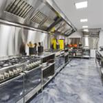 厨房機器をリースで購入するメリットとデメリットについて