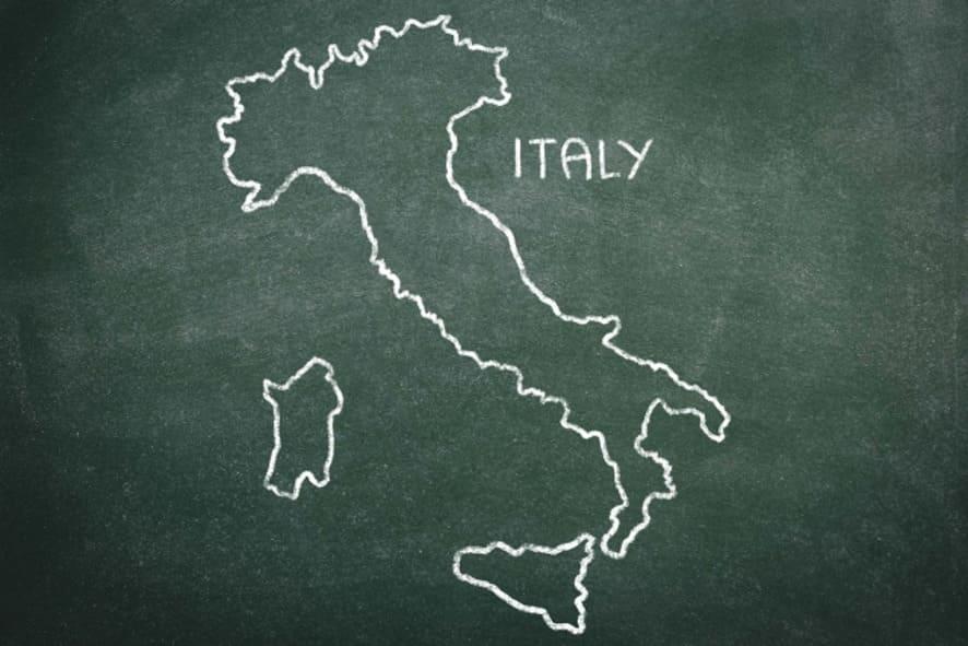 イタリア・プーリア州
