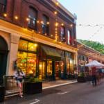 飲食店の外観や外装の重要性と抑えるべきポイント